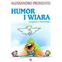 Humor i wiara - Alessandro Pronzato, Alessandro Pronzato