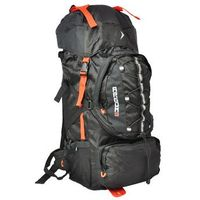 Plecak turystyczny 60l PCG603A Outhorn - Czarny - czarny