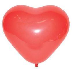 Balony serce 1 szt marki Aster