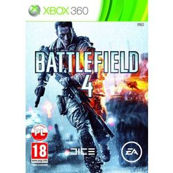Gra Battlefield 4