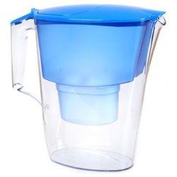 Dzbanek filtrujący AQUAPHOR Time + wkład B100-25 Niebieski