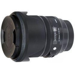 a 24-105 mm f/4 dg os hsm / canon - powystawowy, marki Sigma
