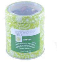 Zielona herbata Vintage Teas JAZZ-UP z dodatkami - puszka 80g