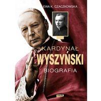 Kardynał Wyszyński. Biografia (2013)