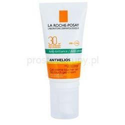 La Roche-Posay Anthelios matujący żel-krem SPF 30 + do każdego zamówienia upominek. - produkt z katego