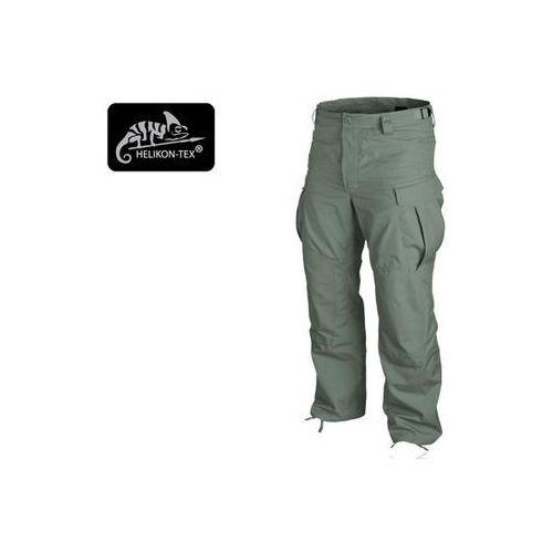 Spodnie Helikon SFU PoliCotton Ripstop olive drab M (regular) - produkt dostępny w Zbrojownia.pl