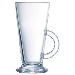szklanka do latte latino poj. 290 ml komplet 6 sztuk - kod product id marki Hendi