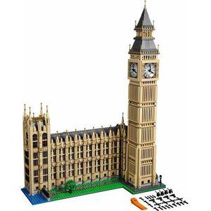 Klocki LEGO CREATOR BIG BEN 10253 rabat 6%