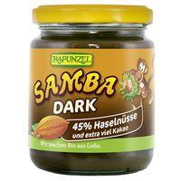 Rapunzel Krem orzechowo-czekoladowy samba bio 250 g -