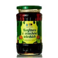 Konfitura z Zielonych Orzechów Włoskich 400 g, Bukovinaprodukt