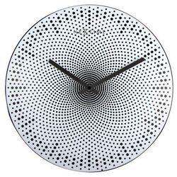 Nextime Zegar ścienny dots ii