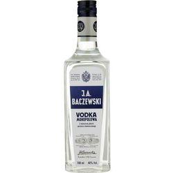 Wódka J.A. Baczewski - produkt z kategorii- Alkohole