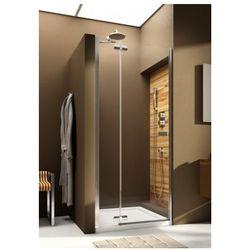 drzwi verra line 90 do wnęki 103-09401/103-09405, marki Aquaform