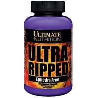 ULTIMATE NUTRITION Ultra Ripped - 90caps