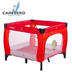 Caretero Kojec  quadra red