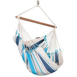 La siesta Fotel hamakowy  caribena aqua blue
