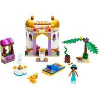Lego DISNEY PRINCESS Egzotyczny pałac 41061