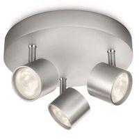 Massive Philips  56243/48/16 - led lampa sufitowa my living 3xled/4w/230v (8718291444893)