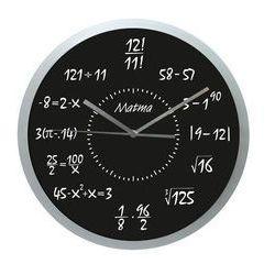 Atrix Zegar ścienny matematyka #11