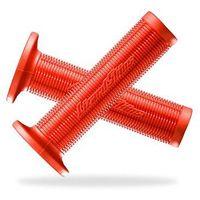 LZS-BUBDS500 Chwyty kierownicy Lizard Skins BUBBA HARRIS SG 30x130 mm, czerwone