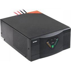 Zasilacz awaryjny z funkcją ładowania 12V 230V 600W INTEX (zasilacz do obudowy)