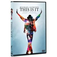This Is It (DVD) - Kenny Ortega