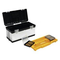 Profesjonalna walizka na narzędzia McPlus Pro M 23 (4005187764208)