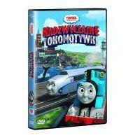 Tomek i przyjaciele: Nadzwyczajne lokomotywki (5902115602870)