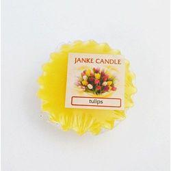 Wosk zapachowy tulipany  od producenta Janke candle