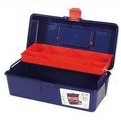 TAYG - Walizka narzędziowa - 310 x 160 x 130 mm - z półką (8412796121005)
