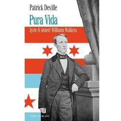 Pura vida - Dostawa zamówienia do jednej ze 170 księgarni Matras za DARMO (kategoria: Biografie i wspomnieni