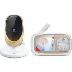 Motorola niania elektroniczna comfort 40 connect