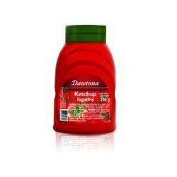 Ketchup Łagodny 250 g Dawtona, kup u jednego z partnerów