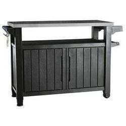Keter wielofunkcyjny stolik pod grilla unity, xl, 228934 (7290106931336)