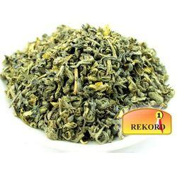 Herbata zielona liść YUNNAN OP 50g