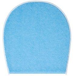 Grund dywanik łazienkowy flash, niebieski, 47x50 cm
