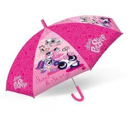 Parasol dziecięcy STARPAK 292757 Littlest Pet Shop - produkt z kategorii- Parasolki