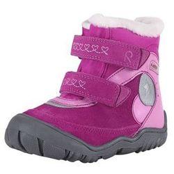 Buty Reima zimowe Reimatec ALAD róż - sprawdź w wybranym sklepie