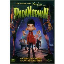 ParaNorman. DVD z kategorii Filmy animowane