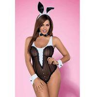 Bunny Big body kostium