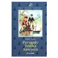 Przygody Tomka Sawyera, oprawa twarda