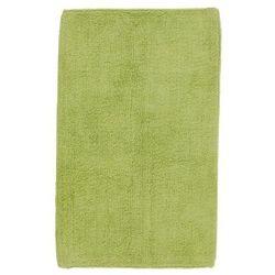 Dywanik łazienkowy bawełniany Diani 50 x 80 cm zielony, BATHMAT 34