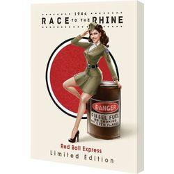 1944 Race to the Rhine: Red Ball Express Limited Edition - sprawdź w wybranym sklepie