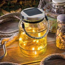 Esotec Oświetlenie dekoracyjne garland z łańcuchem led (4260057866158)