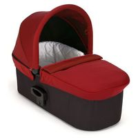 Gondola BABY JOGGER Delux Red + DARMOWY TRANSPORT!
