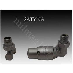Zestaw zaworów grzejnikowych termostatycznych MASTER prawy SATYNA - oferta (055cd7a06fe3d31c)