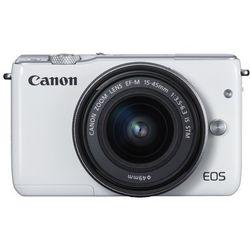 Canon EOS M10, aparat fotograficzny