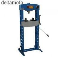 Prasa hydrauliczna ręczna 30 ton marki Mammuth