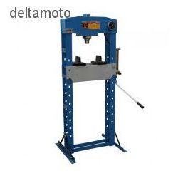 04. prasa hydrauliczna ręczna 30 ton, marki Mammuth