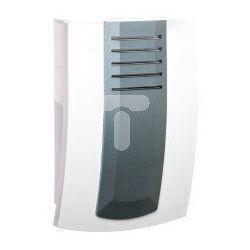 Dzwonek jednotonowy 8V zielony metalik DNT-902/N-ZIM SUN10000076